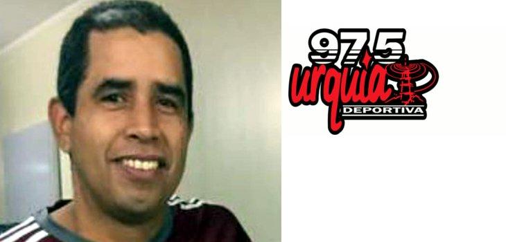 Entrevista con Robert Delgado – FM Urquía
