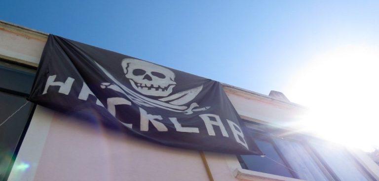 Los hackers de La Paz se organizan para liberar internet
