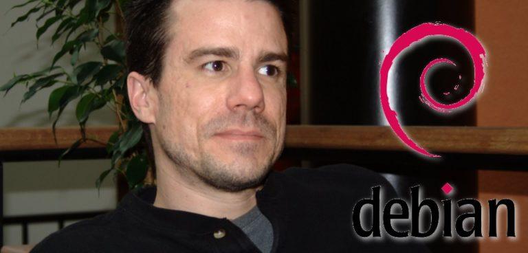 Fallece Ian Murdock, creador de Debian