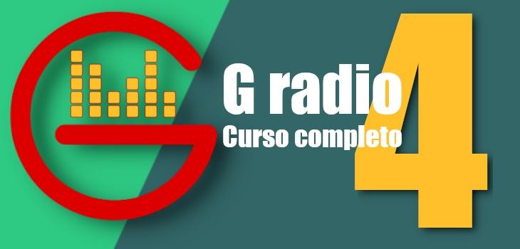 G radio 4