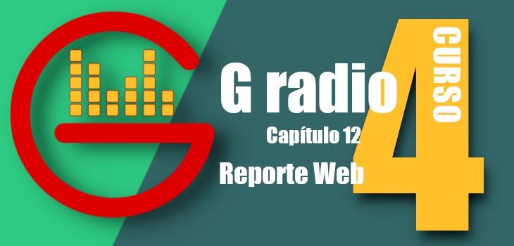 reporte web