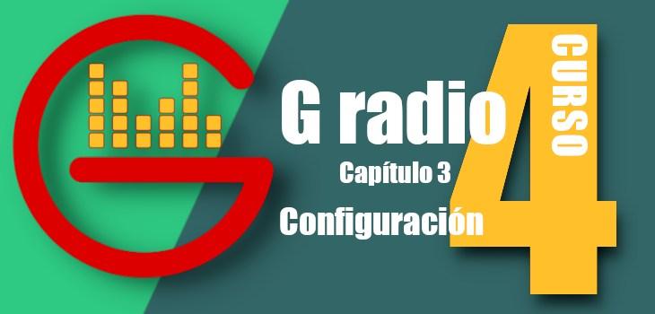 g radio 4 cap 3