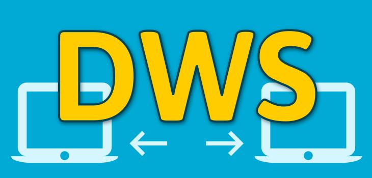 Administración remota con DWService